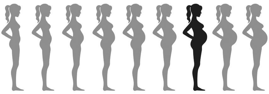raseduse 7 kuu